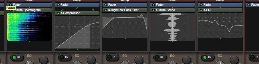 mixbus 4 inline plugins