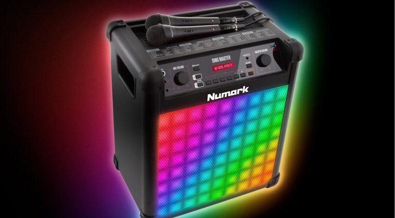 Numark Singmaster