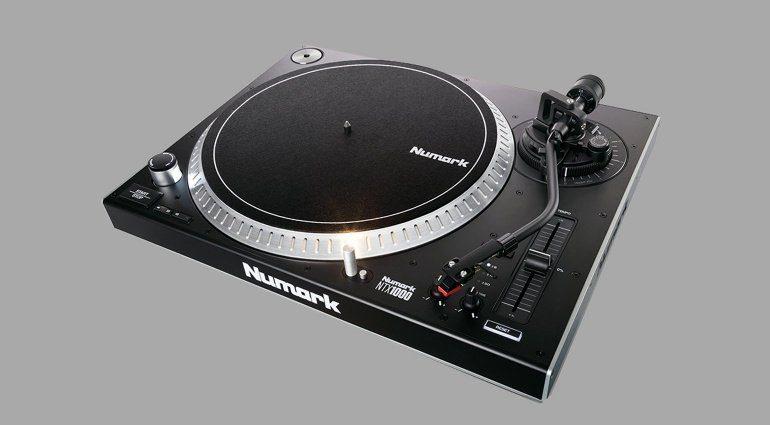 Numark NTX1000
