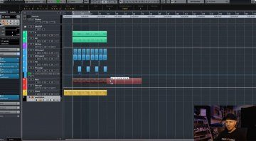 Steinberg Cubase 9 vs Presonus Studio One FMN Music Video DAW Vergleich