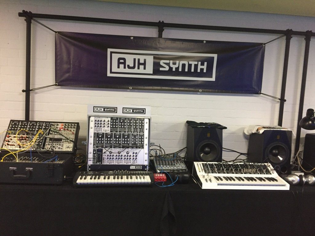 14 AJH Synths