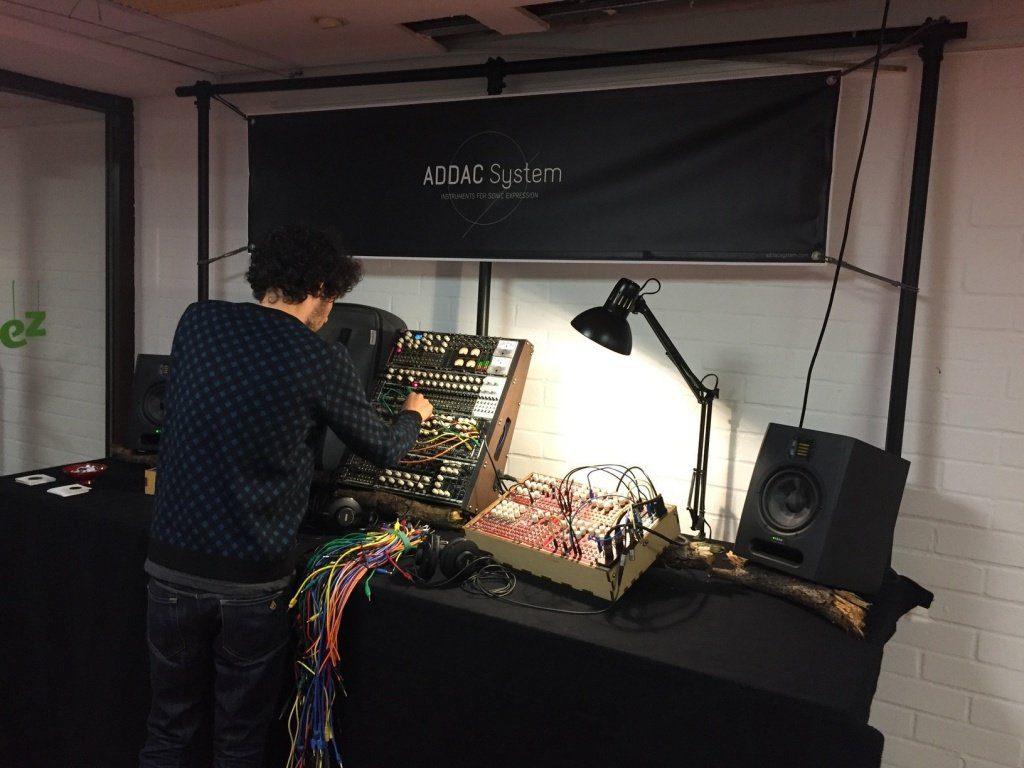 26 Addac Systems