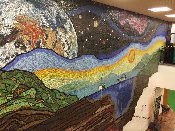 46 Mosaik