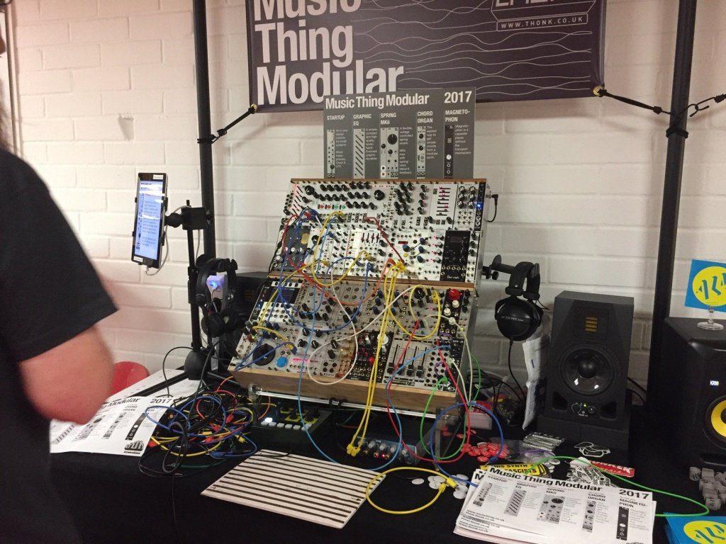 55 Music Thing Modular