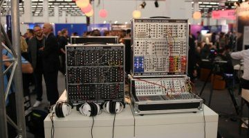Doepfer Module A100 Serie