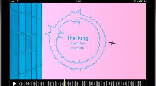 Klevgränd Wizibel iOS iPad App GUI Teaser