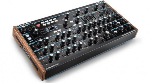 Novation Peak Leak Slant 2 Synthesizer