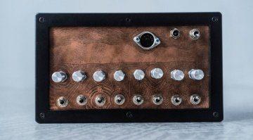 Velvetas Požemis The MIDI Illuminati - eine kleine Hilfe für den Elektron Octatrack