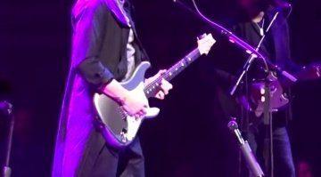PRS John Mayer Stratocaster Leak 1