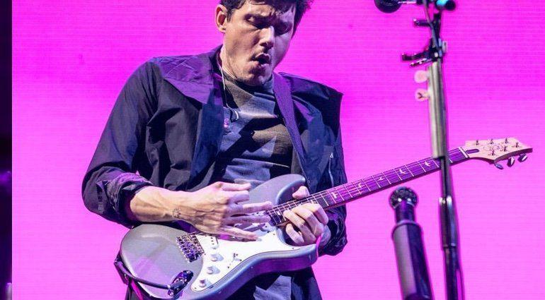 PRS John Mayer Stratocaster Leak 2