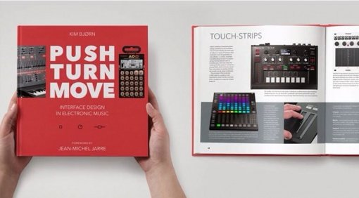 push turn move book cover