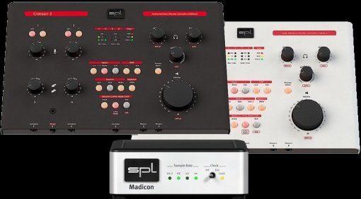 SPL Crimson 3 MAdicon Teaser