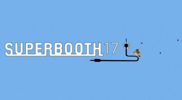 Superbooth 2017 Teaser Sammelbecken
