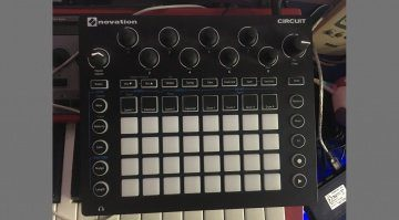 Novation Circuit 1.5