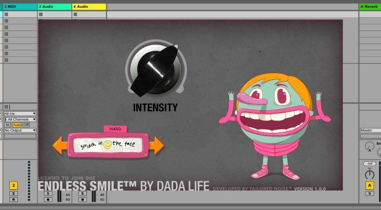 Dada Life Endless Smile - so bringt ihr eure Fans zum Schreien!