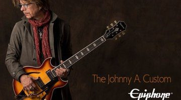 Ltd. Ed. Johnny A. Custom Outfit