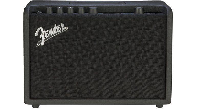 Fender Mustang GT 40 Desktopcombo