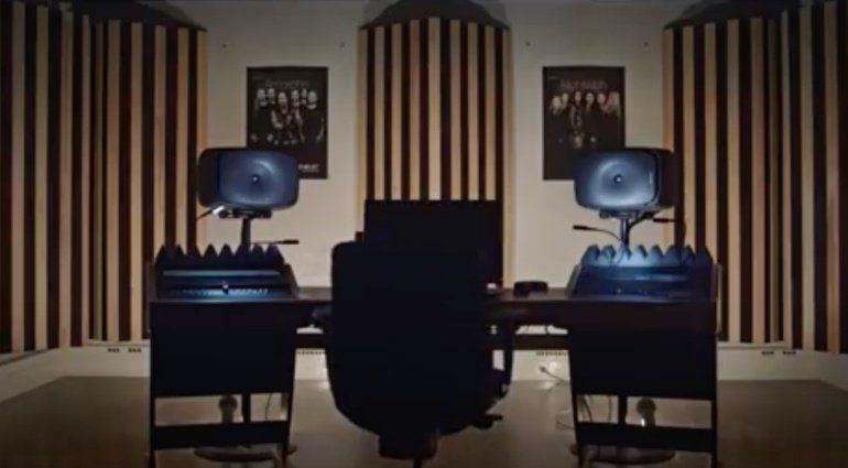 Genelec The Ones - zwei kleine koaxiale Monitore für die Serie