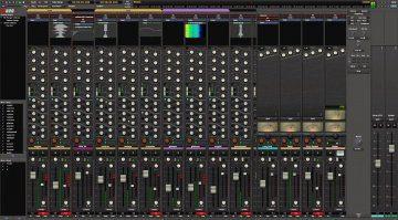 Harrison Mixbus32C - erweiterte virtuelle Konsole ist ab sofort verfügbar