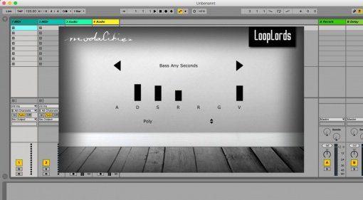 Looplords Modalities - Ihr wollt nach Depeche Mode klingen? Dann seid ihr hier richtig!
