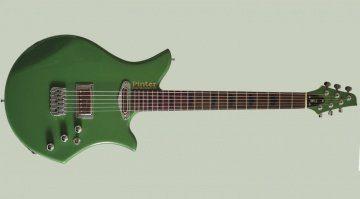 Pinter Instruments SB-1J Jazz Jr