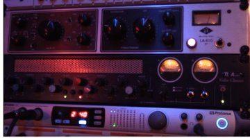 Presonus vs TLA Preamp FMN Music Vergleich Teaser