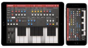 Sugar Bytes Unique für iPad und iPhone erschienen