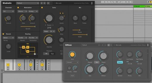 Roland RE-201 Emulation Dubmachines ab sofort als VST Plug-in