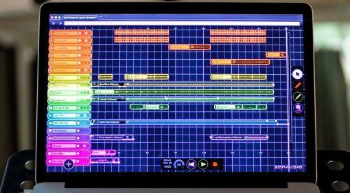 zenaud.io ALK - Audio-Looping DAW nicht nur für Liveperformer