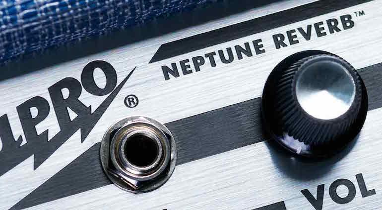 Supro 1685RT Neptune Reverb