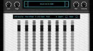 99sounds Drum Machine