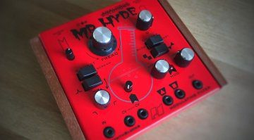 analogue solutions mrhyde