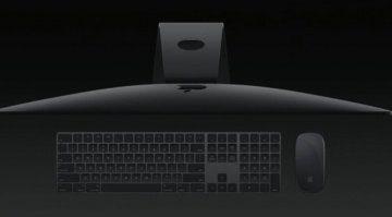 Apple iMac Pro, neue iPads und mehr