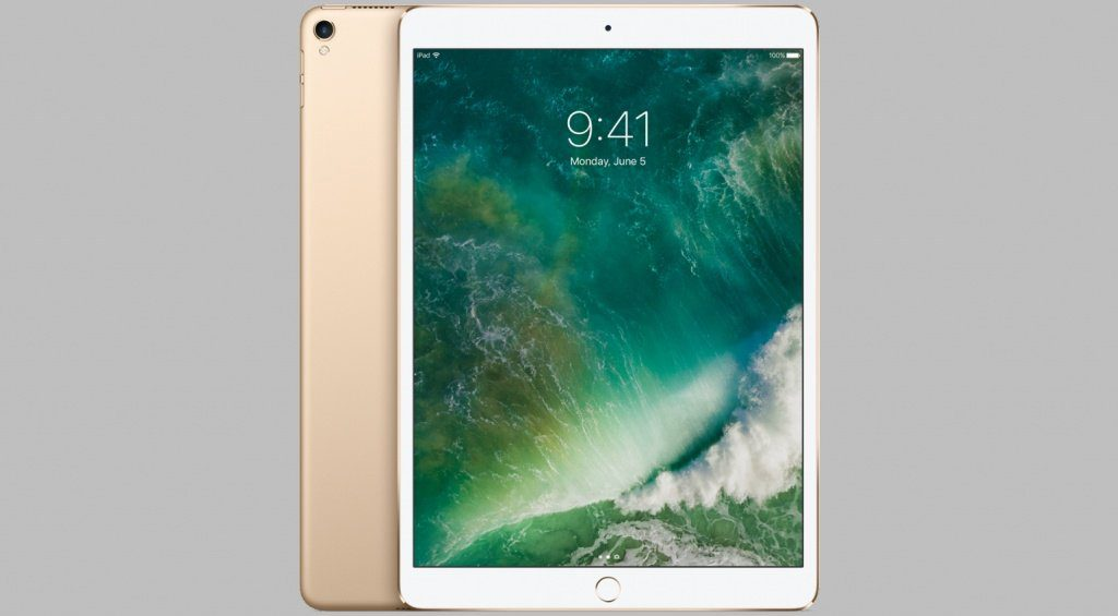 Apple iPad Pro 10_5 Zoll