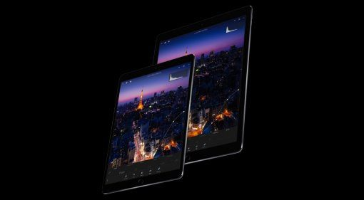Apple iPad Pro Serie