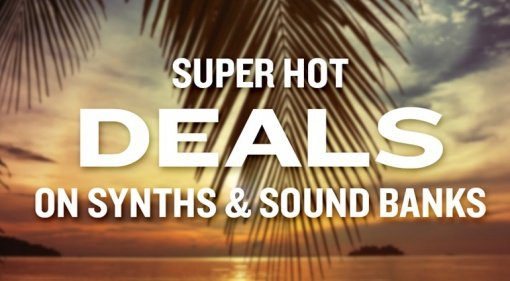 Applied Acoustics Systems Summer Sale Teaser