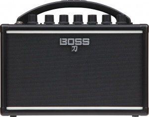 Boss Katana-Mini Front