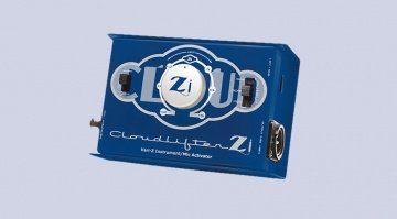 Cloudlifter CL-Zi DI Box Front Teaser