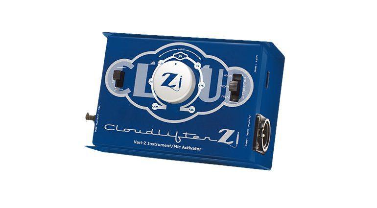 Cloudlifter CL-Zi DI Box Front