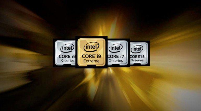 Intel i9 Familie