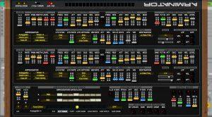 Yamaha CS80 als Freeware - Krakli Arminator