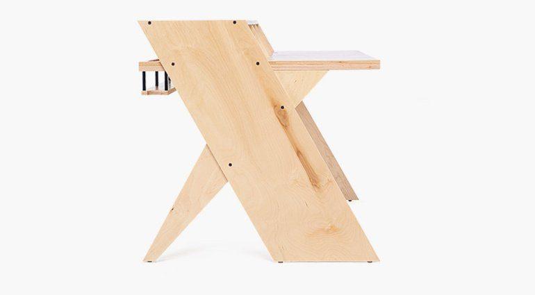 Und es ist ein Tisch! Output stellt Platform vor