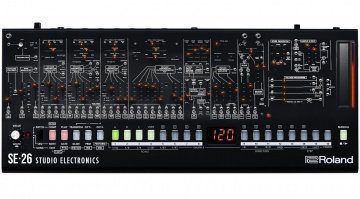 Roland A2600