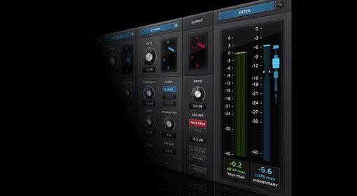 TDR Limiter No6 Remake GUI
