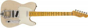 Fender Custom Shop 2017 Twisted Tele 1