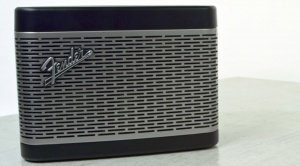 Fender Newport Bluetooth Amp Front