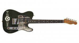 Fender Custom Shop Pacific Battle Tele