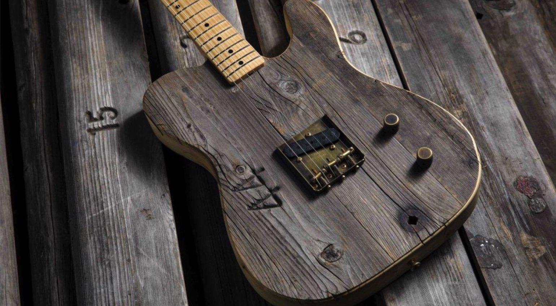 Fender Front Row Legend Esquire