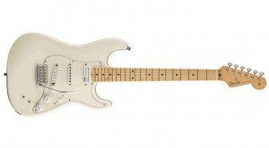 Fender Ed O'Brien Sustainer Stratocaster