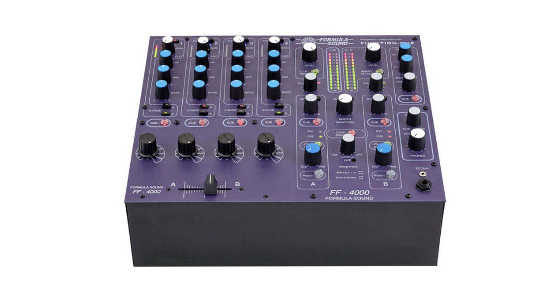 Formula Sound FF-4000